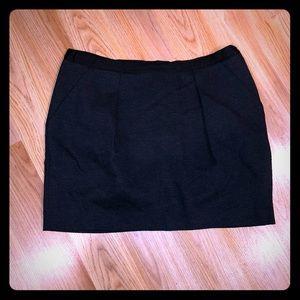 Elizabeth & James Mini Skirt - Large